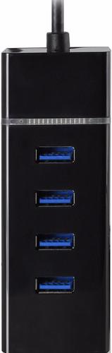 Ewent 4-Port USB 3.0 Hub (EW1133) Main Image