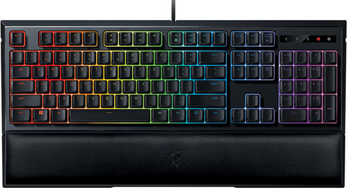 Razer Ornata Chroma QWERTY Main Image