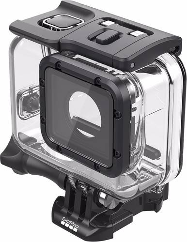 GoPro Super Suit Uber Protection + Dive Housing HERO 5, 6 en 7 Black Main Image