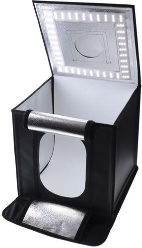 Caruba Portable Photocube LED 40x40x40cm Main Image