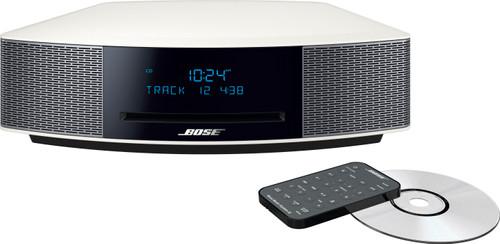 Bose Wave Music System IV Wit Main Image