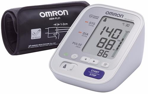 Omron M3 Comfort Main Image