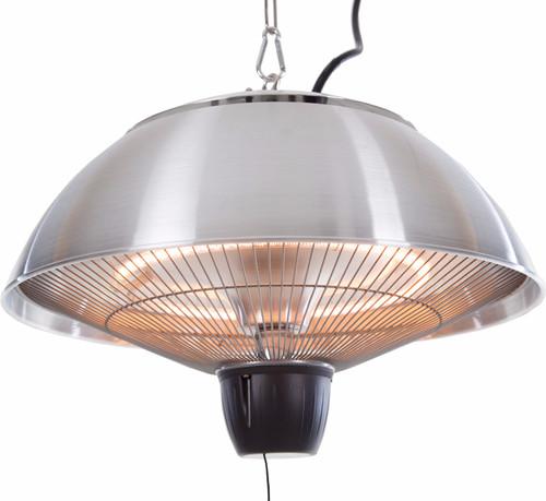 Sunred Gemma 1500 Hangend Zilver Main Image