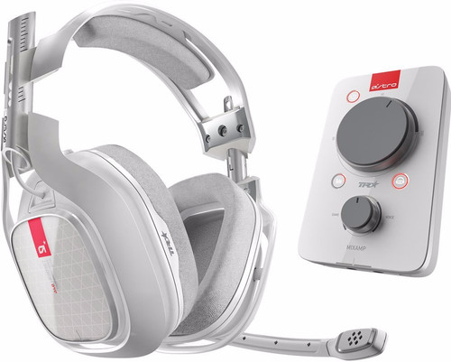 Astro A40 TR Wit + MixAmp Pro TR Main Image