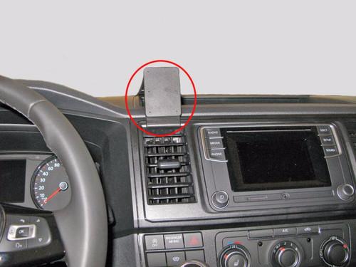 Brodit ProClip Volkswagen Transporter T6 from 2016 Central Confirmation Main Image