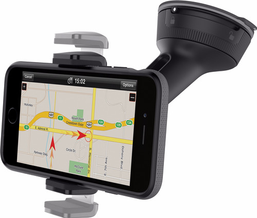 Belkin Universal Car Mount Dashboard/Windshield Main Image