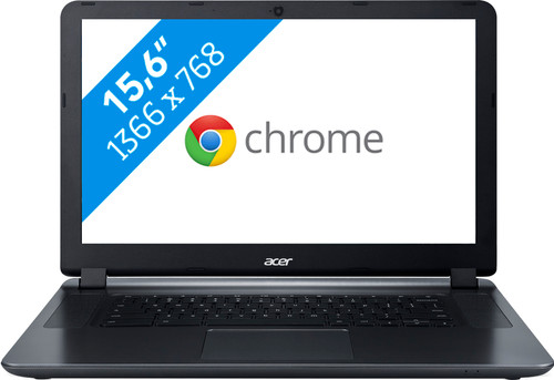 Acer Chromebook 15 CB3-532-C968 Main Image