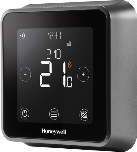 Honeywell Lyric T6 (wired) with installation Main Image