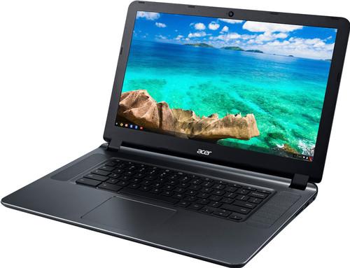 Acer Chromebook 15 CB3-532-C8E0 rechterkant