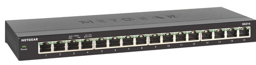 Netgear GS316 Main Image