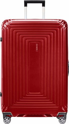 Samsonite Neopulse Spinner 69cm Metalic Red Main Image