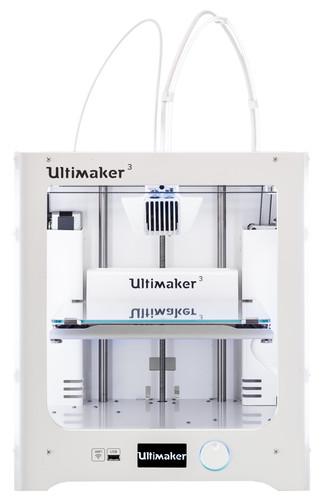 Ultimaker 3 Main Image