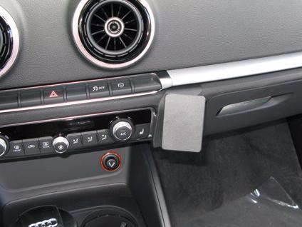 Brodit ProClip Audi A3 2013 Right Angle Attachment Main Image