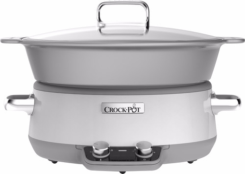 Crock-Pot Slow Cooker CSC027X 6L Main Image
