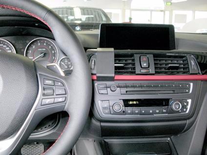 Brodit ProClip BMW 3-series F30 vanaf 2012 Centrale Bevestiging Main Image