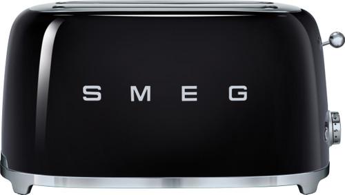 SMEG TSF02BLEU Black Main Image