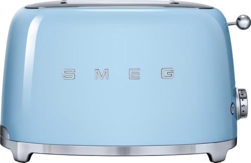 SMEG TSF01PBEU Lichtblauw Main Image