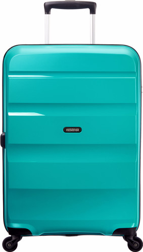 American Tourister Bon Air Spinner 55cm Strict Deep Turquoise Main Image