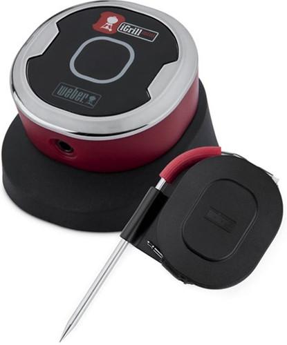 Weber iGrill Mini Vleesthermometer Main Image