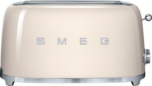 SMEG TSF02CREU Creme Main Image