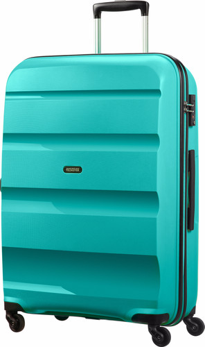 American Tourister Bon Air Spinner 75cm Deep Turquoise Main Image