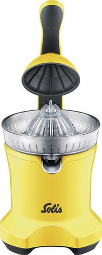 Solis Citrus Juicer Pro Lemon 856 Main Image