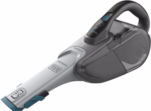 Black & Decker DVJ325BF-QW Main Image