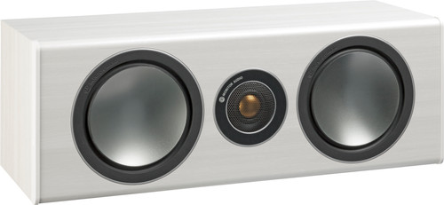 Monitor Audio Bronze Center (per piece) White Main Image