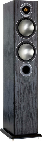 Monitor Audio Bronze 5 (per unit) Black Main Image