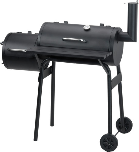 Activa Smoker Texas Main Image