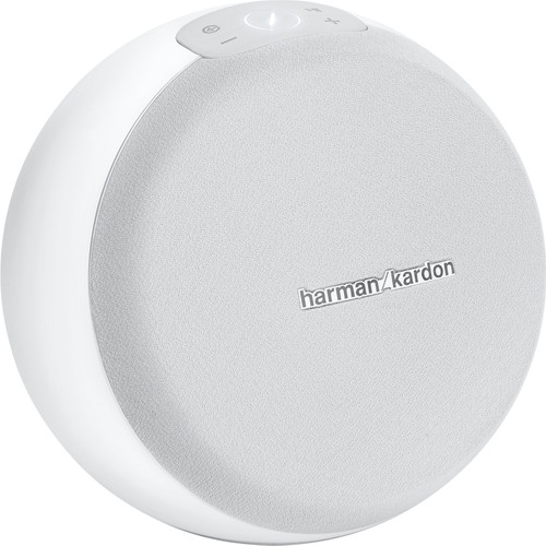 Harman Kardon Omni 10 plus Wit Main Image
