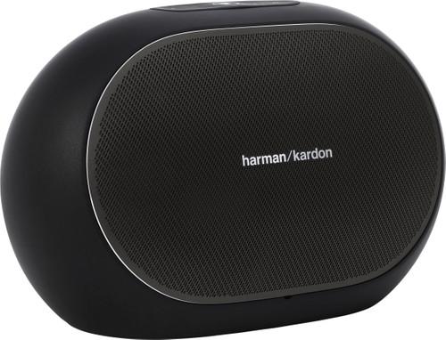Harman Kardon Omni 50 Plus Black Main Image
