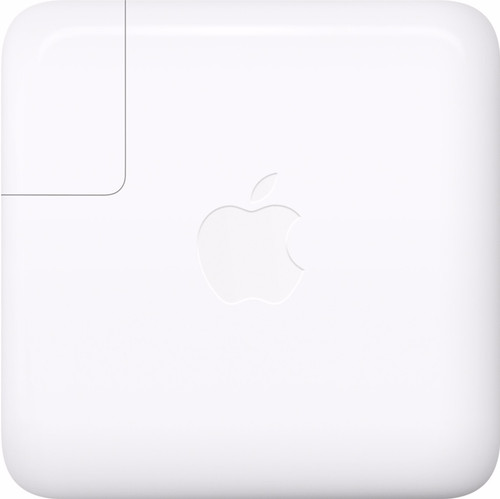 Apple 61W USB-C Power Adapter Apple Main Image