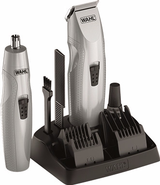 Wahl Mustache & Beard Trimmer Combo Main Image