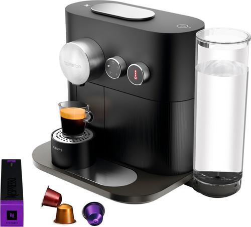 Krups Nespresso Expert XN6008 Black Main Image