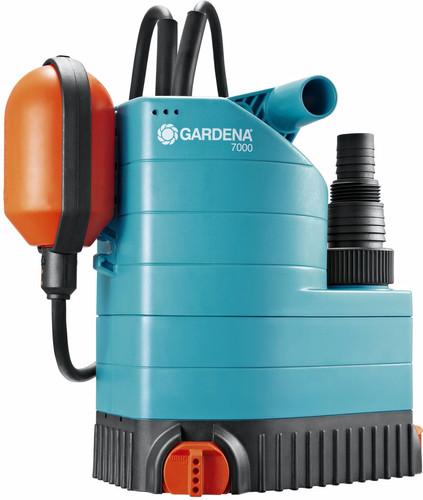 Gardena Classic Dompelpomp 7000 Main Image