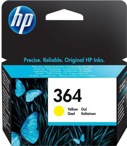 HP 364 Cartridge Geel  (CB320EE) Main Image
