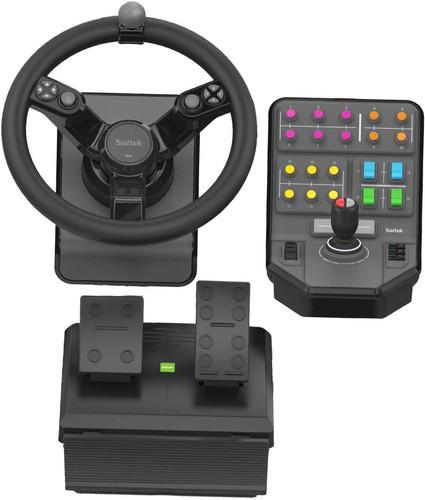 Saitek Farm Sim Controller Main Image