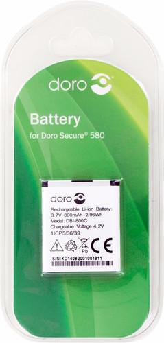 Doro Secure 580 (IUP) Battery Main Image