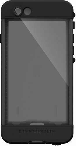 Lifeproof Nuud Apple iPhone 6s Black Main Image