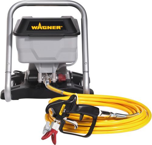 Wagner Airless Sprayer Plus Main Image