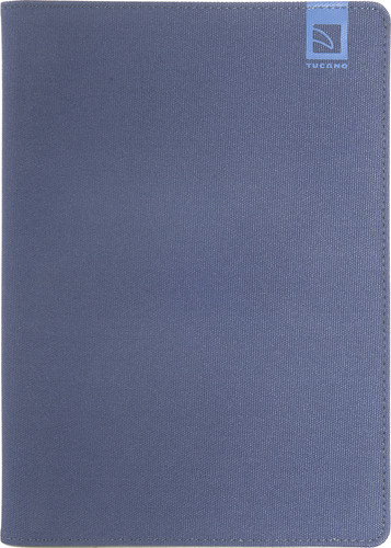 Tucano Vento Tablethoes Universeel 9/10 Inch Book Case Blauw Main Image