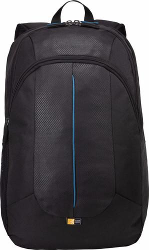 Case Logic Prevailer Backpack 17.3'' Black/Blue Main Image