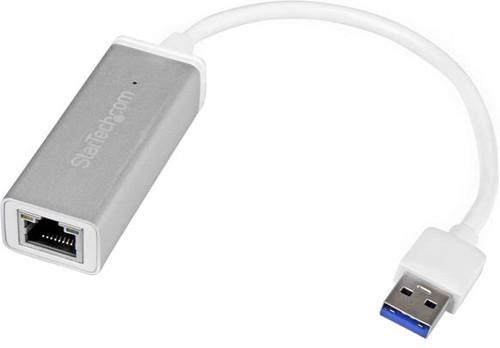 StarTech USB 3.0 naar Gigabit Ethernet netwerkadapter Main Image