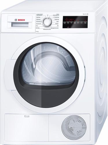 Bosch WTG86400NL Main Image