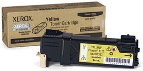 Xerox Yellow (106R01333) Main Image