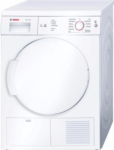 Bosch WTE84105NL Main Image