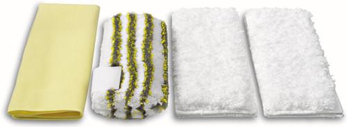 Karcher Microvezel Doekenset Badkamer Main Image
