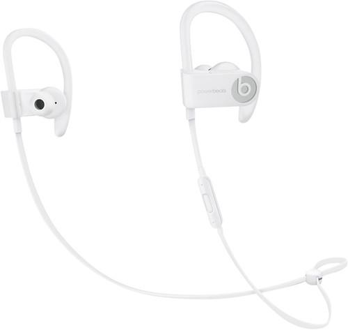 Beats Powerbeats 3 Wireless White Main Image