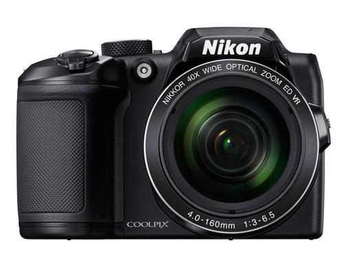 Nikon Coolpix B500 Main Image